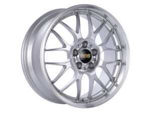 "18"" Style RS Wheels - Staggered Set Of Four"