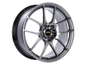"18"" Style RF Wheels - Staggered Set Of Four"