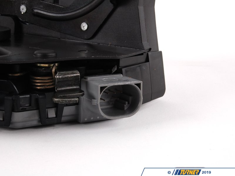 51217011247 Door Lock Motor Left E46 Coupe