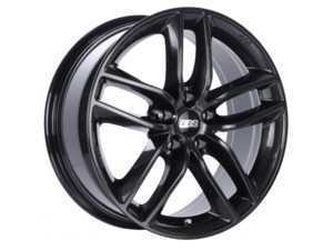 "18"" Style SX 0102 Wheels - Square Set Of Four"