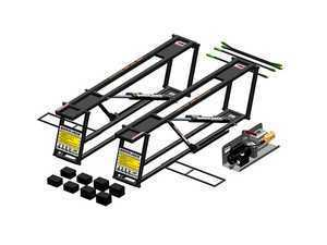 QuickJack BL-5000EXT Extended Vehicle Lift - 5,000 Lb. Capacity