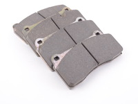 Brembo Calipers F40, F50, B, H, GT1 - Street Brake Pad Set - Brembo ST04 Ceramic