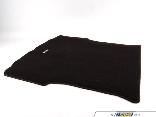 T#14212 - 82110029326 - Genuine BMW Trunk Mat Anth E46 M3 - 82110029326 - E46 M3 - Genuine BMW -