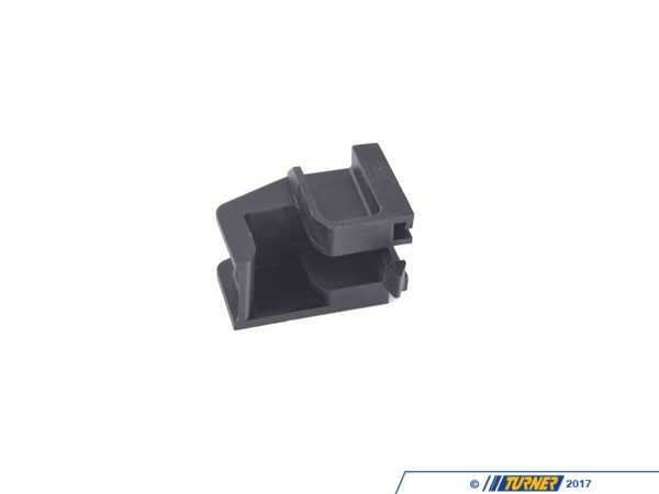T#45972 - 17117575775 - Genuine BMW Mount For Thermostat - 17117575775 - F01,F10 - Genuine BMW -