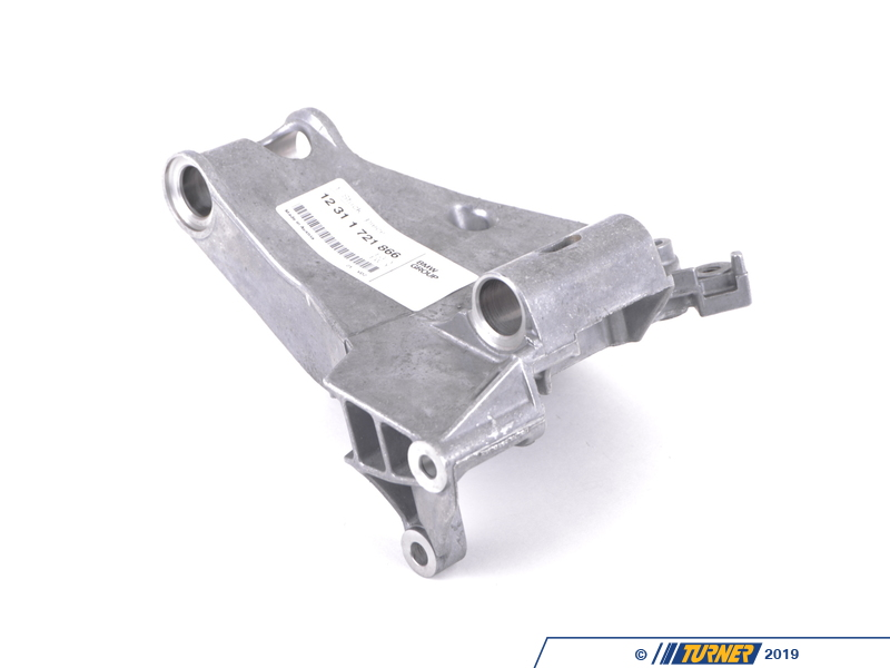 T#38856 - 12311721866 - Genuine BMW Supporting Bracket - 12311721866 - E36 - Genuine BMW -
