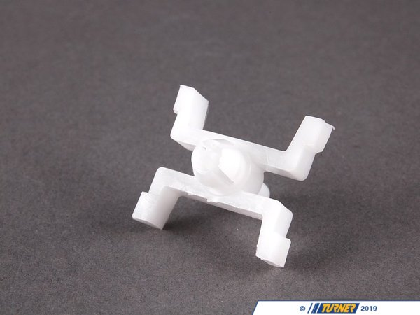 Genuine BMW Genuine BMW Trim Clamp 51131848312 51131848312