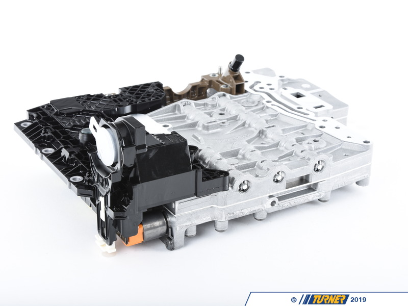 24007647858 Genuine Bmw Rmfd Mechatronics 24007647858