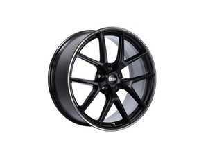 "19"" Style CIR 2302 Wheels - Square Set Of Four"