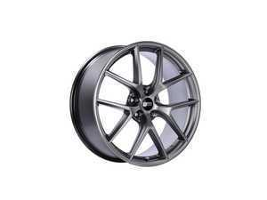 "19"" Style CIR 2102 Wheels - Square Set Of Four"