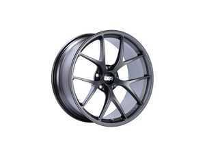 "20"" Style FI Wheels - Square Set of Four"