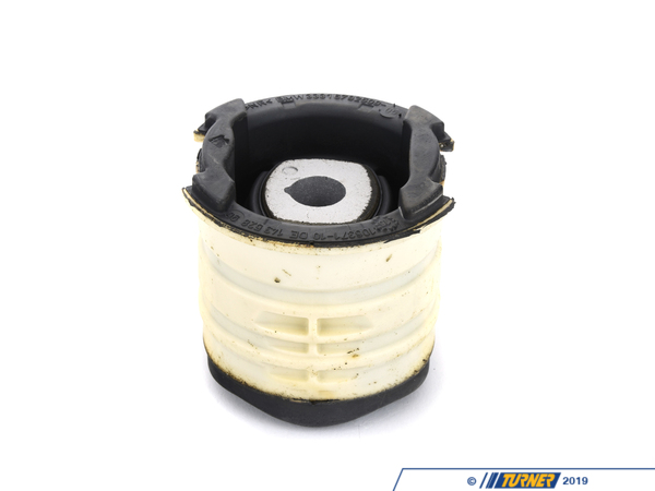 T#60132 - 33316792509 - Genuine BMW Rubber Mounting Front - 33316792509 - Genuine BMW -