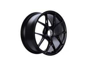 "20"" Style FIR 135 Wheels - Square Set Of Four"