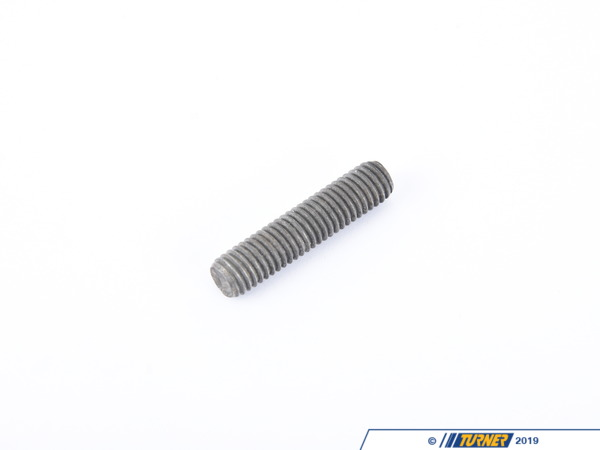 T#29014 - 07129908155 - Genuine BMW Stud Bolt - 07129908155 - E63,E90,E92,E93,E60 M5,E63 M6 - Genuine BMW -