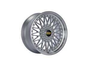 "19"" Style RS 541 Wheels - Square Set Of Four"