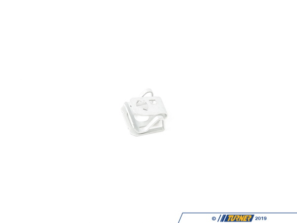 T#31390 - 11127534165 - Genuine BMW Body Nut - 11127534165 - E85,E90 - Genuine BMW -
