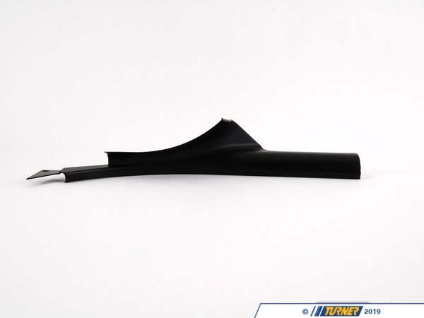 T#9956 - 51478204010 - Genuine BMW Sill Strip Rear Right Schwarz - 51478204010 - E39,E39 M5 - Genuine BMW Sill Strip Rear Right - SchwarzThis item fits the following BMW Chassis:E39 M5,E39 - Genuine BMW -
