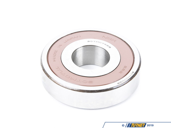T#50003 - 23121228257 - Genuine BMW Grooved Ball Bearing 80X30X21 - 23121228257 - E34,E34 M5 - Genuine BMW -