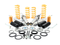 Ohlins Road And Track DFV Coilovers - E9X Non-M RWD