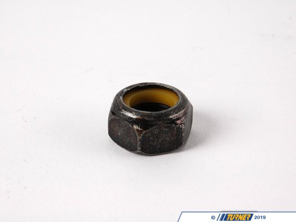 T#7812 - 32211094586 - Genuine BMW Self-Locking Hex Nut M12X1,5 - 32211094586 - E38,E39 - Genuine BMW Self-Locking Hex Nut - M12X1,5This item fits the following BMW Chassis:E39 M5,E38,E39 - Genuine BMW -
