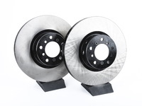 Centric Front Brake Rotors - OE/US Spec - E39 M5 (Pair)