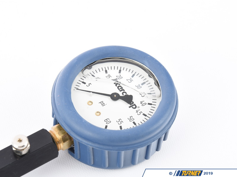 360067 Intercomp 2 5 Inch Liquid Filled Tire Pressure