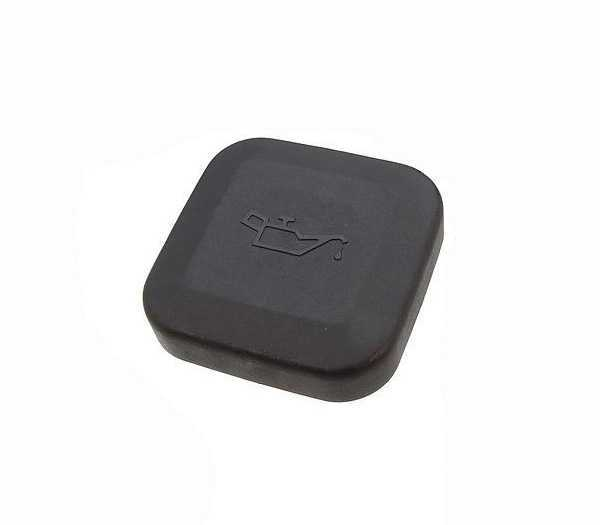T#2149 - 11127509328 - Oil Filler Cap - E36 E46 E39 and many other BMWs - Febi -