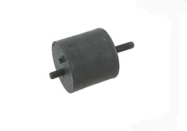 T#22385 - 11811128932 - Motor Mount Left - E28 M5 E24 M6 - This is the stock left rubber motor mount for the E28 M5 / E24 M6. These are the original spec full rubber mounts.  We recommend replacing both left and right motor mounts at the same time.. This item fits the following BMWs:1988  E28 BMW M51987-1989  E24 BMW M6 - Vaico - BMW