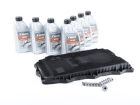 Automatic Transmission Service Kit - 8HP Automatic Transmissions