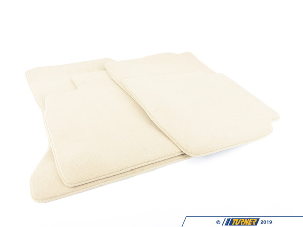 T#24137 - 51479172806 - Genuine BMW Set Of Floor Mats Velours Venetobeige - 51479172806 - F02 - Genuine BMW Set Of Floor Mats Velours - VenetobeigeThis item fits the following BMW Chassis:F02 - Genuine BMW -
