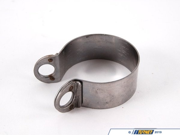 T#48003 - 18211336553 - Genuine BMW Muffler Clamp D=40 - 18211336553 - Genuine BMW -