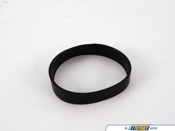 T#7307 - 13711736195 - Genuine BMW Rubber Ring - 13711736195 - E34,E38,E39,E53,E65 - Genuine BMW -