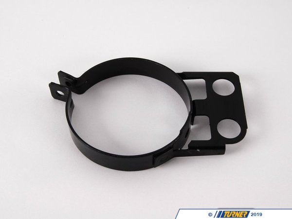 T#57974 - 32411141795 - Genuine BMW Bracket, Oil Carrier - 32411141795 - E38,E39 - Genuine BMW -