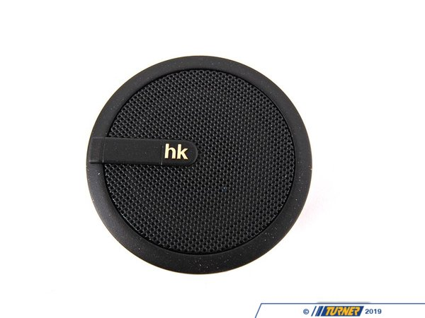 T#11158 - 65138366465 - Genuine BMW Audio & Nav Left Top-hifi Mid-range Loud 65138366465 - Genuine BMW -