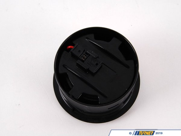 T#11159 - 65138366466 - Genuine BMW Audio & Nav Right Top-hifi Mid-range Lou 65138366466 - Genuine BMW -