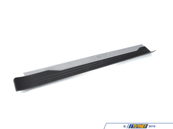 T#110476 - 51472252694 - Genuine BMW Covering Front Right M-Technic - 51472252694 - Genuine BMW -