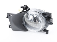 Fog Light - Left - E39 2001-2003 5 Series