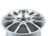 T#66502 - 36116779372 - Genuine BMW Light Alloy Rim 8 1/2Jx18 Et:52 - 36116779372 - E82 - Genuine BMW -