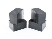 QuickJack Medium Rubber Contact Block Set