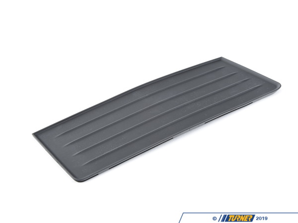 T#224111 - 51169309049 - Genuine BMW Rubber Insert, Oddments Tray - 51169309049 - Genuine BMW -