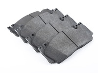 OEM Pagid Front Brake Pad Set - F10 M5, F13 M6, F06 M6 GC
