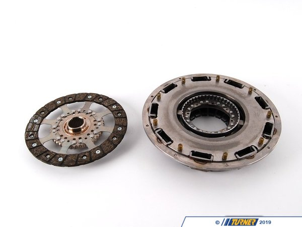 T#13222 - 21212283089 - Clutch Kit - SMG - E60 M5,E63 M6 - Genuine BMW - BMW