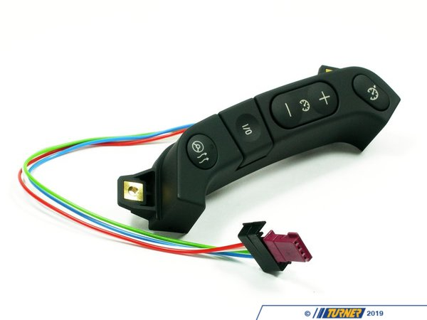 T#142293 - 61316922855 - Genuine BMW Cruise Control Switch/steer. - 61316922855 - Genuine BMW -