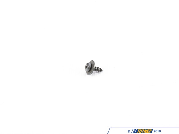 T#85656 - 51168172604 - Genuine BMW Fillister Head Self-Tapping Screw - 51168172604 - E36 - Genuine BMW -