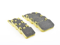 Pagid Racing RSL29 Endurance Racing Brake Pads - Front and Rear - F22/23, F3X, F8X