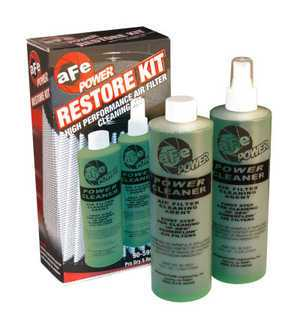 aFe Restore Kit for ProDry S Dry Filters