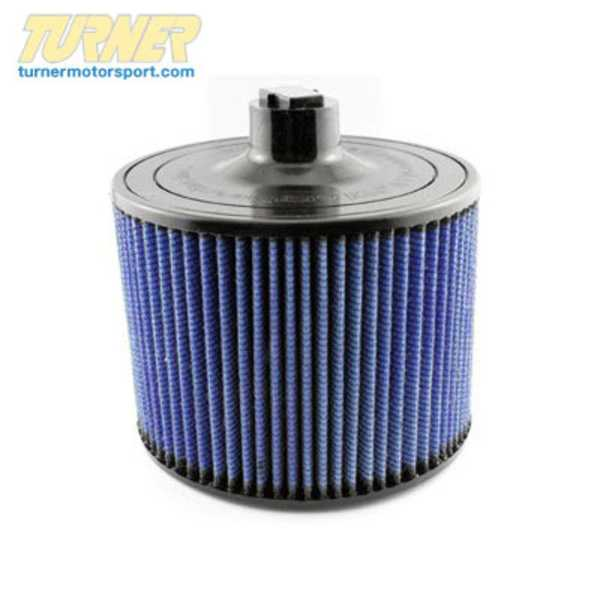 T#2661 - 11-10111 - aFe ProDry S Air Filter - E82 125i, 130i, E90 325i, 330i 2005-2008 L6-2.5L, 3.0L (EURO Models Only ) - AFE - BMW