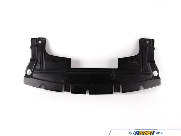 T#119361 - 51757201782 - Genuine MINI Underbody Paneling, Front - 51757201782 - Genuine MINI -