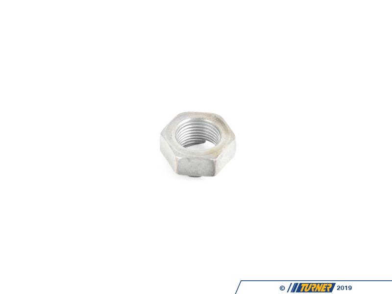 T#189846 - 37106862130 - Genuine BMW Hex Nut M12X1 - 37106862130 - i12 i8 - Genuine BMW -