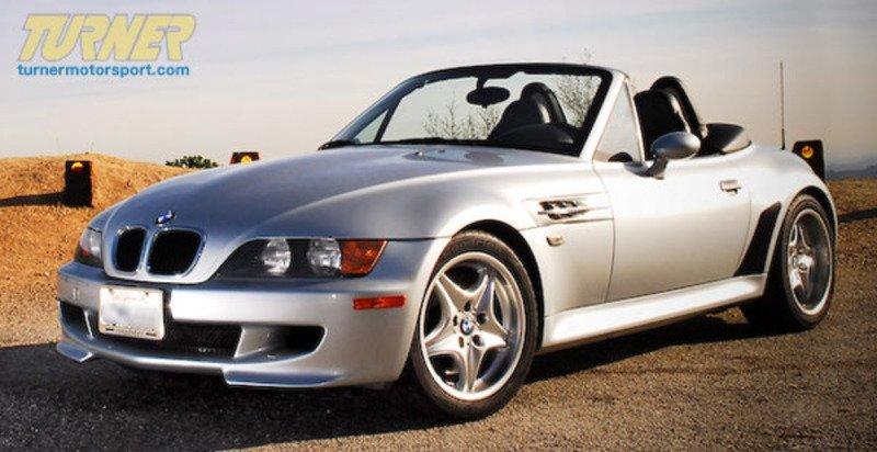 29520 - H&R Sport Spring Set - Z3 M Coupe/Roadster ...