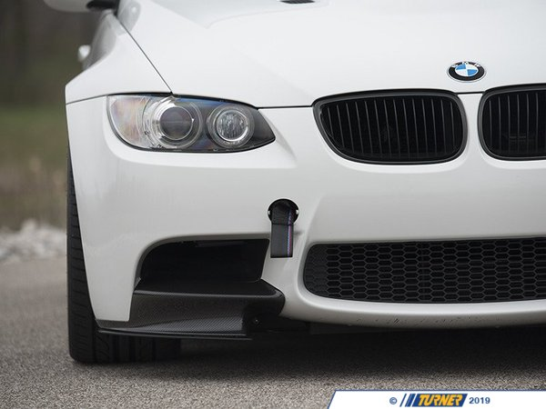 T#339006 - TMI9020TSI - Turner Motorsport Poly Tow Strap With Bolt - Our polyester tow strap is far and above the best tow strap available for the modern BMW chassis. We use a heavy-duty, chemical-resistant polyester strap webbed around a stainless steel stud. There is plenty of length available for tow hooks to grab onto without hitting your bumper and damaging paint or causing cracks. The precision-cut stud is fits E30 (89+), E36, E46, E82, E90, E92, Z3, and Z4. We have further refined the shape and size of the bolt so that spoiler modifications are kept to a minimum. Note that on some models you may need to modify the bumper slightly for the best fit.A tow strap is a better pickup point than a fixed steel ring, which will add weight and protrude past the bumper. Some racing series have banned the steel rings because they increase the likelihood of contact during close racing. Our straps are sold in bright red, bright blue, or black (red suggested for racing use as it makes it easy for tow truck operators and safety crews to spot). On some models, the strap may be tucked behind the bumper panel when not on track, which makes this perfect for dual-use track/street cars and full racecars alike. Priced per strap so order two for the front and rear.This item fits the following BMWs:1989-1991  E30 BMW 318i 318is 325i 325is2008-2012  E82 BMW 128i 135i 1M Coupe1992-1999  E36 BMW 318i 318is 318ti 318ic 323is 323ic 325i 325is 325ic 328i 328is 328ic M31999-2006  E46 BMW 323i 323ci 325i 325ci 325xi 328i 328ci 330i 330ci 330xi M32006-2011  E90 BMW 325i 325xi 328i 328xi 328i xDrive 330i 330xi 335d 335i 335xi 335i xDrive M3 - Sedan2006-2012  E91 BMW 325xi 328i 328xi 328i xDrive - Wagon2007-2013  E92 BMW 328i 328xi 328i xDrive 335i 335is 335xi 335i xDrive M3 - Coupe1997-2002  Z3 BMW Z3 1.9 Z3 2.3 Z3 2.5i Z3 2.8 Z3 3.0i M Roadster M Coupe2003-2008  E85 BMW Z4 2.5i Z4 3.0i Z4 3.0si Z4 M Roadster M Coupe2009+  Z4 BMW Z4 sDrive28i Z4 sDrive30i Z4 sDrive35i Z4 sDrive35is - Turner Motorsport - BMW MINI
